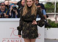 Elisabeth Olsen impeccable : La soeur des jumelles affiche ses jambes parfaites