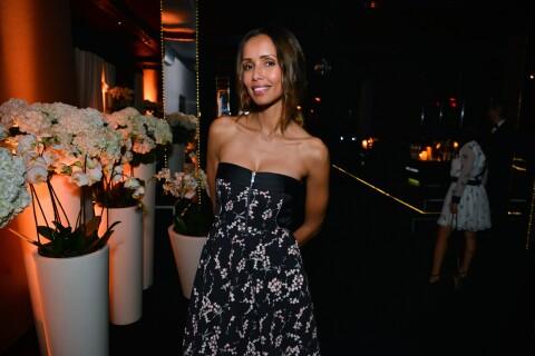 Sonia Rolland et Cathy Guetta, invitées glamour d'un lieu très convoité à Cannes