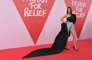 Kate Moss, Kendall Jenner, Naomi Campbell... : Top models unis à Cannes