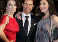 Tom Cruise a remplacé sa sublime Katie Holmes par deux actrices, mais... y a pas photo !