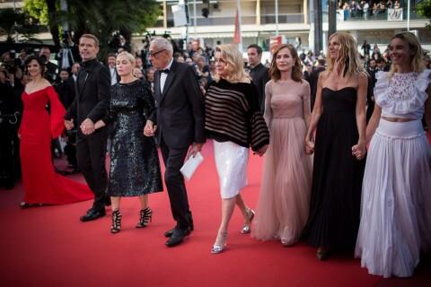 Cannes 2017 : Béart, Binoche, Deneuve... Sublime réunion pour André Téchiné