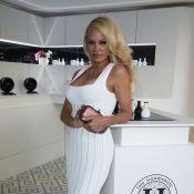 Pamela Anderson, Estelle Lefébure... Divines sous le signe de l'harmonie