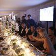 """Soirée de gala """"The Harmonist"""" au Club Albane lors du 70ème Festival International du Film de Cannes, France, le 22 mai 2017. © Borde-Jacovides-Moreau/Bestimage"""