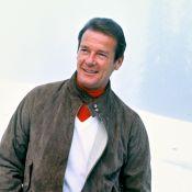 Mort de Roger Moore : Le Saint, Amicalement vôtre... Il n'était pas que James Bond