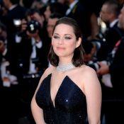 Marion Cotillard somptueuse : La star continue de répandre sa beauté à Cannes
