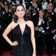 Marion Cotillard attending the 70th Anniversary Party at the Grand Theatre Lumiere as part of the 70th Cannes Film Festival. Photo credit should read: Doug Peters/EMPICS Entertainment ... 70th Anniversary Party - 70th Cannes Film Festival ... 23-05-2017 ... Cannes ... France ... Photo credit should read: Doug Peters/Doug Peters. Unique Reference No. 31424891 ...23/05/2017 - Cannes
