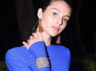 Jenaye Noah : La fille de Yannick Noah, beauté scintillante à Cannes