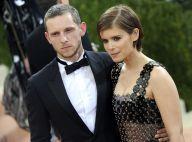 Kate Mara évoque le moment où elle est tombée amoureuse de Jamie Bell