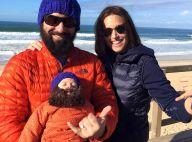 """Natasha St-Pier a rencontré son mari Grégory """"sous l'eau"""" !"""