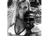 Émilie Fiorelli (Secret Story 9) et M'Baye Niang amoureux et dévêtus en Grèce...