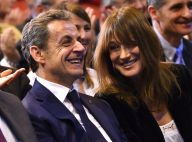 Carla Bruni : Les mots tendres de Nicolas Sarkozy, fier de sa musique