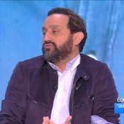 """TPMP – Cyril Hanouna : """"Yann Barthès est apeuré par ma personne"""""""