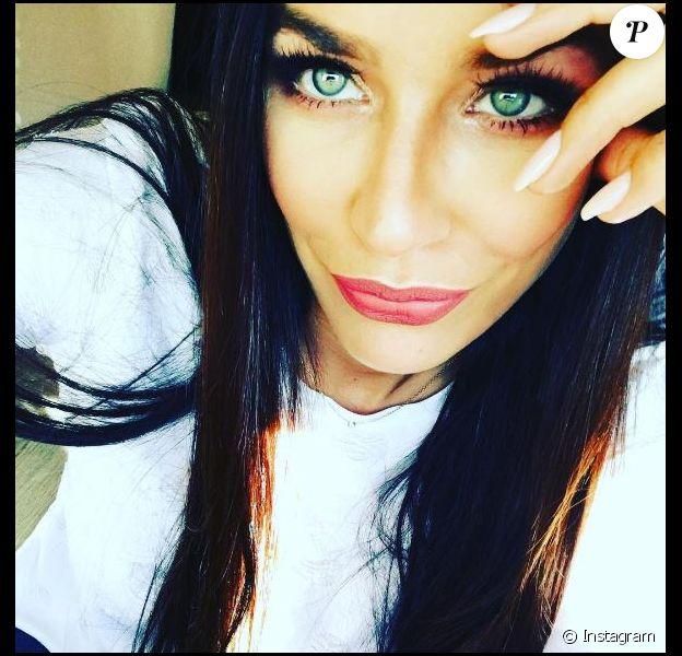 Julie Ricci présente son nouveau chéri Pierre-Jean Cabrieres sur Instagram.