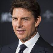 """Tom Cruise, sa drôle de confidence : """"Je suis un romantique impliqué"""""""