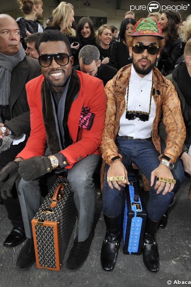 Kanye West Style 2009 ...