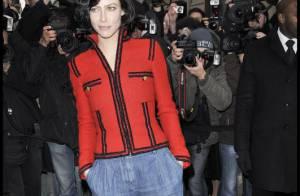 Fashion Week : les people aussi font leur défilé !