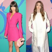 Bella et Gigi Hadid : Duo irrésistible aux CFDA Fashion Awards !