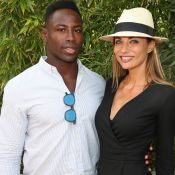 Ariane Brodier in love à Roland-Garros : Jolies jambes exposées avec son sportif
