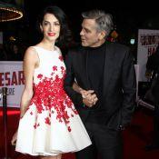 George Clooney papa de jumeaux: Moqueries, félicitations... Les stars réagissent !