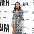 """Carey Mulligan - People à la soirée """"The Independent Film Awards 2015"""" à Londres. Le 6 décembre 2015 06/12/2015 - Londres"""
