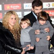 """Shakira et Gerard Piqué prêts pour un 3e enfant ? """"On y pense"""""""