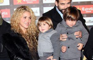 Shakira et Gerard Piqué prêts pour un 3e enfant ?