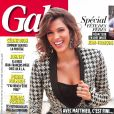 """Couverture du magazine """"Gala"""", numéro du 7 juin 2017."""