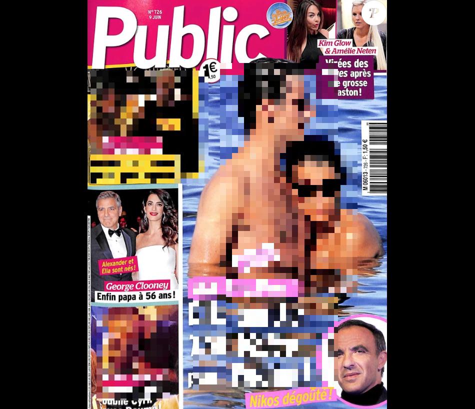 Public, juin 2017.