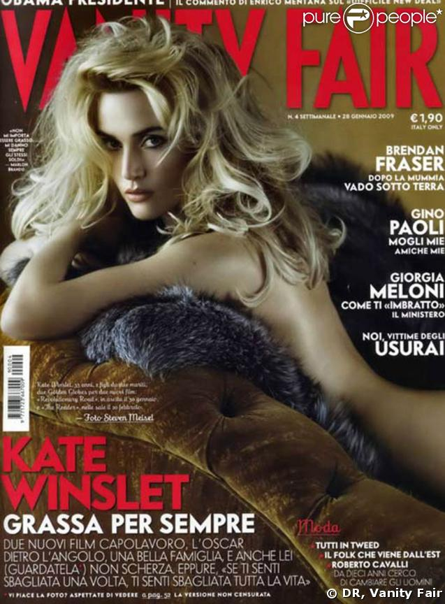 Sorry, all Kate winslet vanity fair