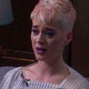 """Katy Perry, en larmes, révèle avoir pensé au suicide : """"Je me sens honteuse"""""""