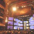 Diffusée sur France 2 puis, à partir de 1994, sur Canal +, la cérémonie des César se déroule depuis 2002 au théâtre du Châtelet.