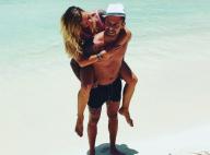 Émilie Nef Naf amoureuse à Cancún : Jérémy Menez lui déclare sa flamme !