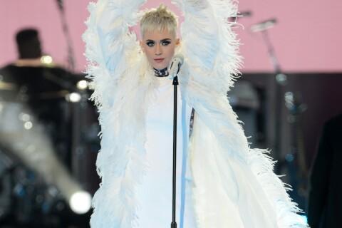 """Katy Perry à Taylor Swift : """"Je suis désolée pour tout ce que j'ai fait..."""""""