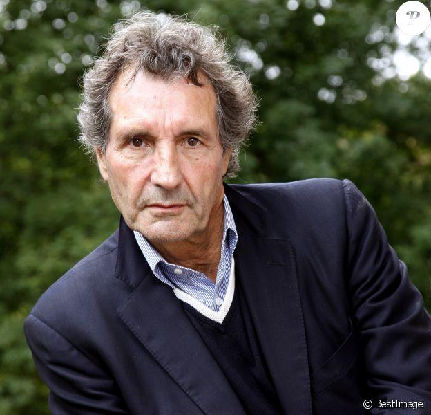 Jean Jacques Bourdin, journaliste et animateur radio de 67 ans.