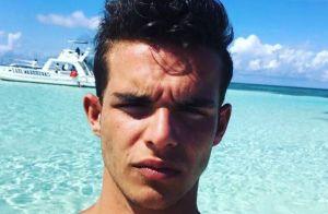 EXCLU – Julien Castaldi, 41 kg perdus: Déterminé à mincir, il a fini à l'hôpital