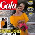 "Magazine ""Gala"" en kiosques le 14 juin 2017."