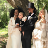 Naess Ross et Kimberly Ryan, mariés : Sa mère Diana Ross est aux anges !