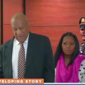 Bill Cosby accusé d'agression sexuelle : Sa fille à l'écran le soutient mordicus
