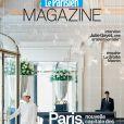 Couverture du Parisien Magazine, numéro du 16 juin 2017.