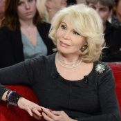 "Amanda Lear à la retraite : ""Je viens de faire un burn-out"""