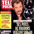 Le magazine Télé Poche, en kiosques le 24 juin 2017.