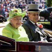 Prince Philip : À nouveau hospitalisé à 96 ans...
