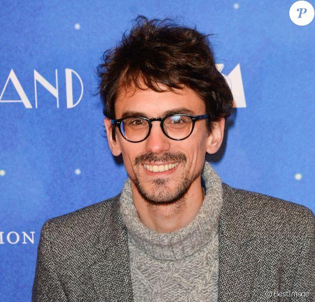 """Hugo Gélin - Avant-première du film """"La La Land"""" au cinéma UGC Normandie à Paris, le 10 janvier 2017. © Coadic Guirec/Bestimage"""
