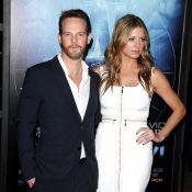 Jason Gray-Stanford : L'acteur de la série Monk divorce de sa superbe épouse