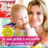 """Ingrid Chauvin : Maman """"très poule"""" avec Tom après la mort de sa fille Jade"""