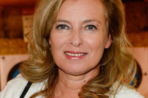 """Valérie Trierweiler : Elle a """"coûté deux fois moins que Carla Bruni..."""""""