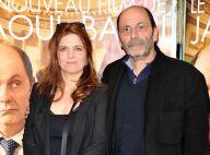 """Jean-Pierre Bacri : """"Agnès Jaoui, c'est la grande histoire de ma vie. On s'aime"""""""