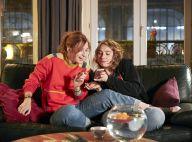 Loue-moi : Déborah François et Alison Wheeler délirent avec Kev Adams