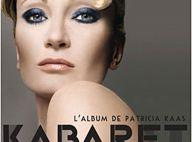 VIDEO : Patricia Kaas : écoutez sa chanson choisie pour l'Eurovision !!!