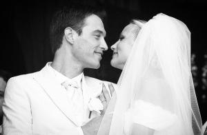 Elodie Gossuin, sa déclaration d'amour à Bertrand pour leurs 11 ans de mariage